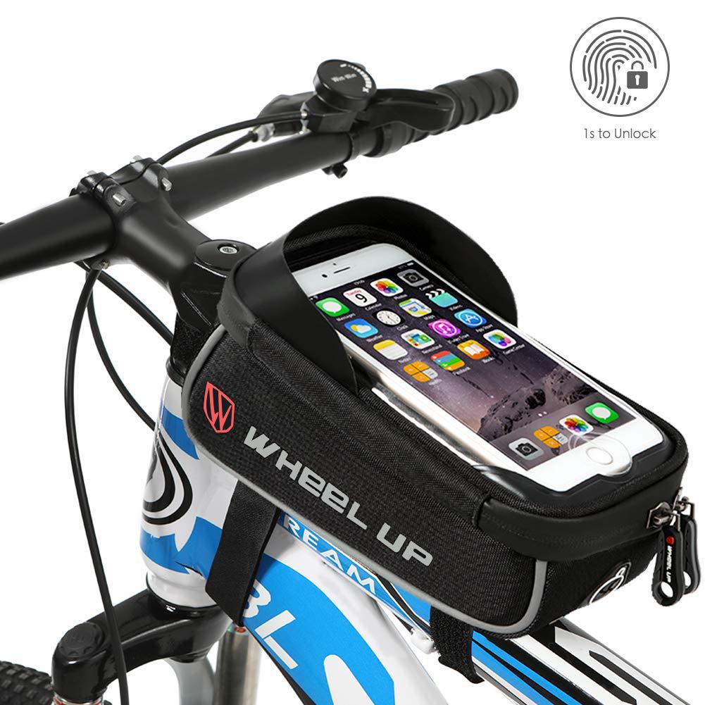 Hikenture® Fahrradtasche