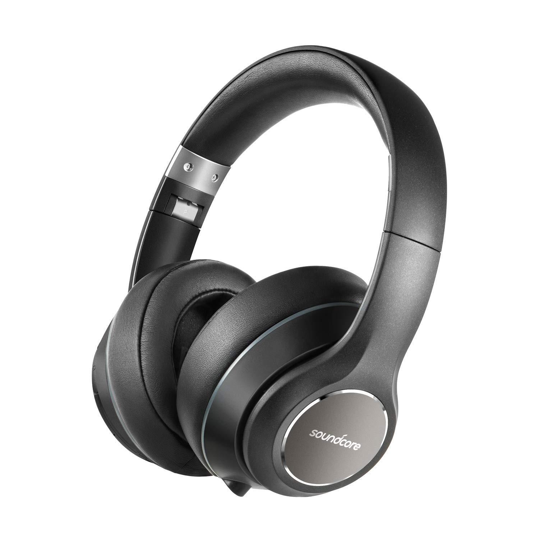 "Anker Bluetooth-Over-Ear-Kopfhörer ""Soundcore Vortex"""