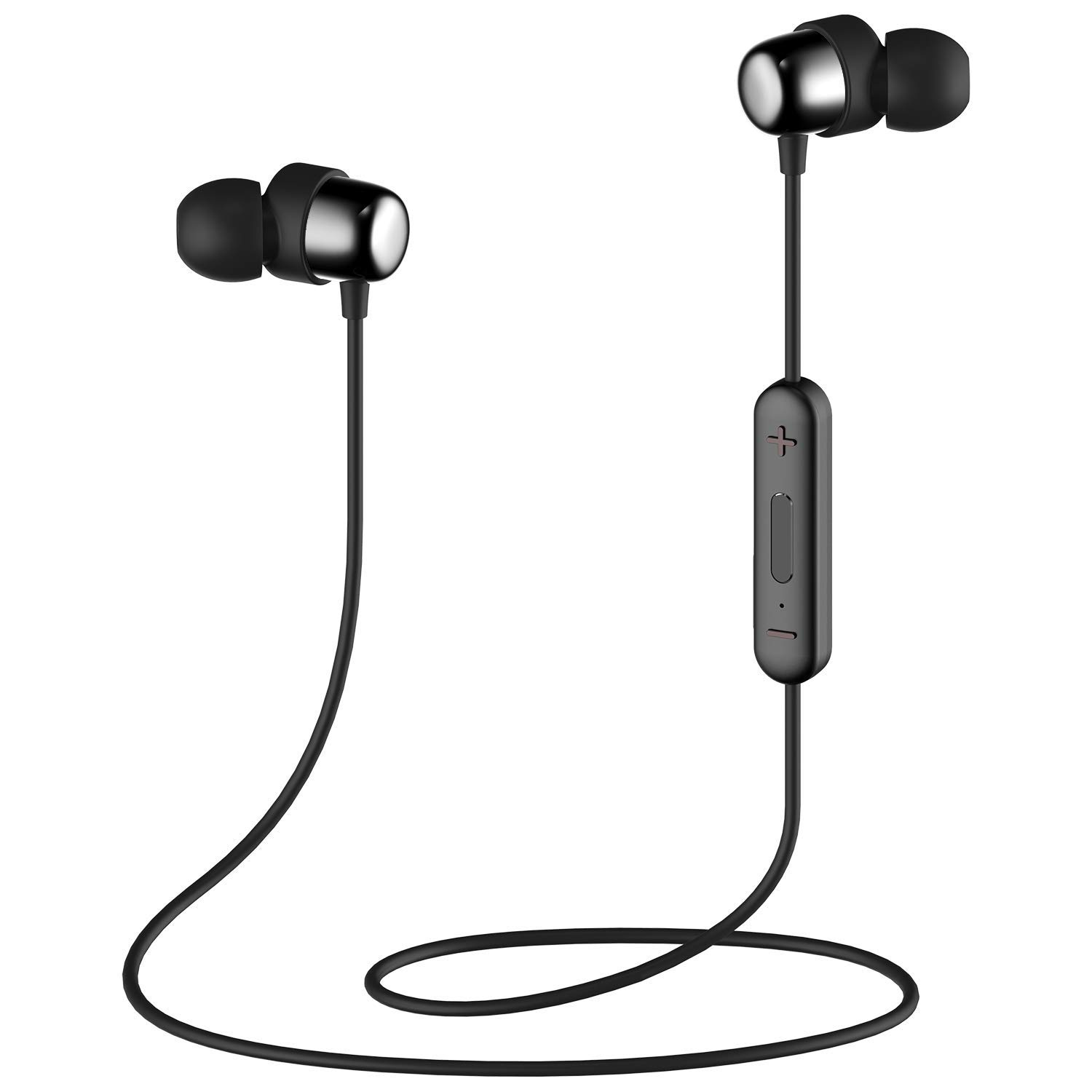 HAVIT V4.2 IPX5 Bluetooth In-Ear Sport Kopfhörer