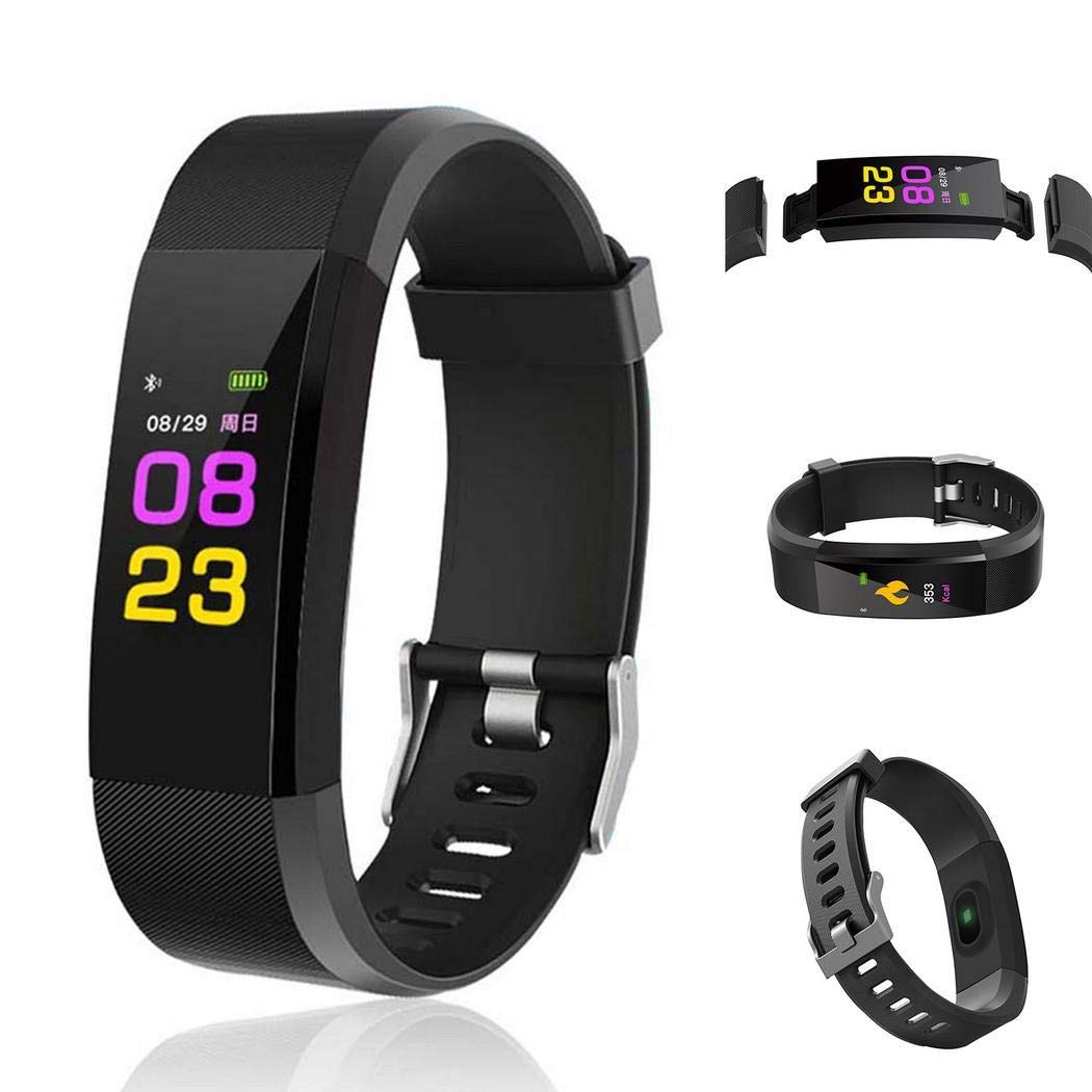 [80% OFF] melysEU Fitness Tracker Multifunktions