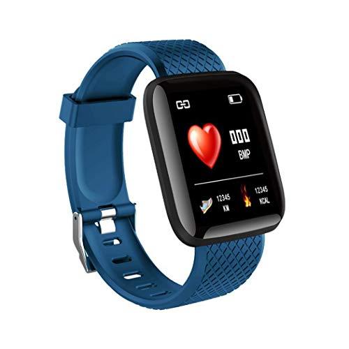 [80% OFF] Tiowea 1,3 Zoll Bildschirm Smart Armband