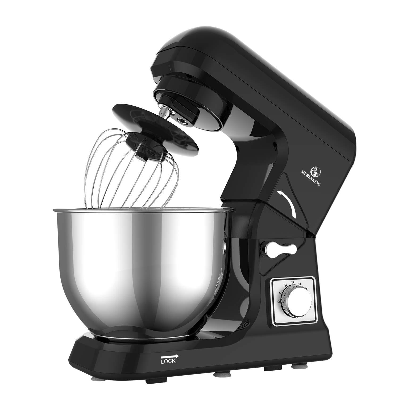 MURENKING MK36C Professionelle elektrische Küchenmaschine