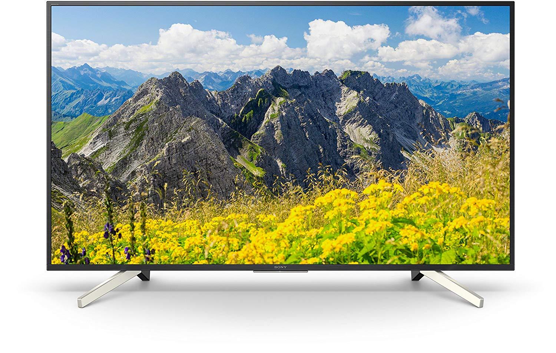Sony KD-65XF7596 Bravia 165,1 cm (65 Zoll) Fernseher
