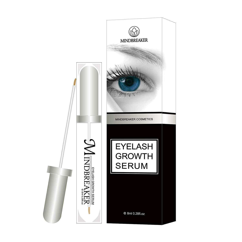 Eyelash Growth Enhancer & Brow Serum für Long, Best Seller Conditioner verbessert