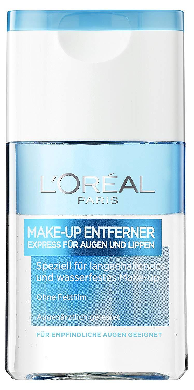 Make-up-Entferner, speziell für wasserfestes und langanhaltendes Make-up