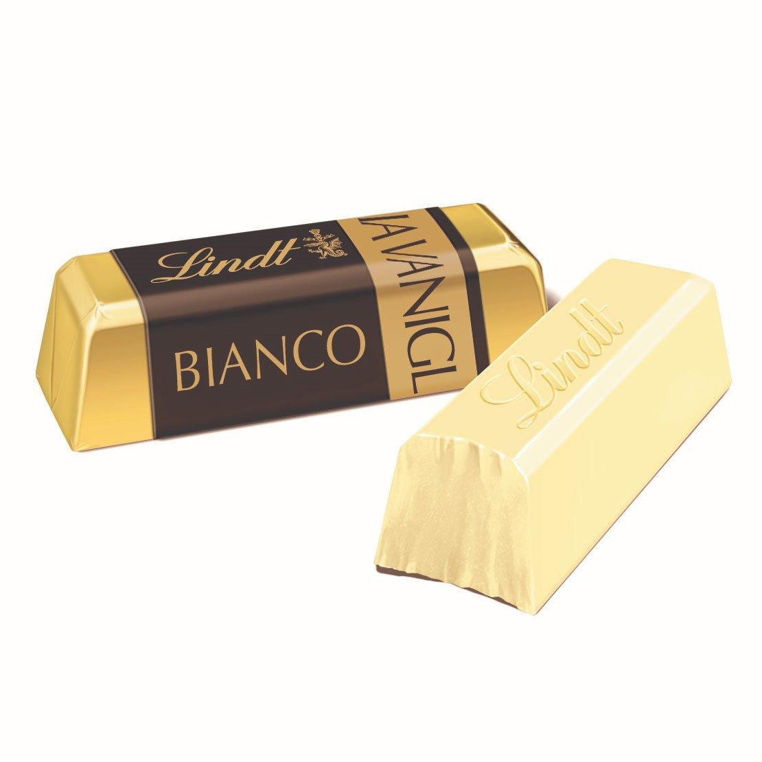 Weiße Chocolade Stengli, Bianco, 3000 g