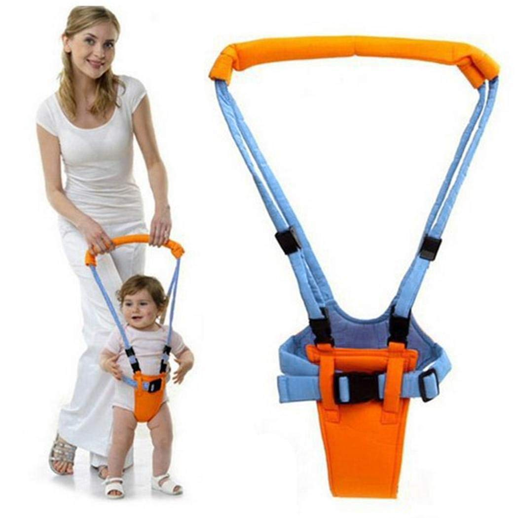 Wekold Handheld Baby Walker Safe Kleinkind Gehhilfe Helfer