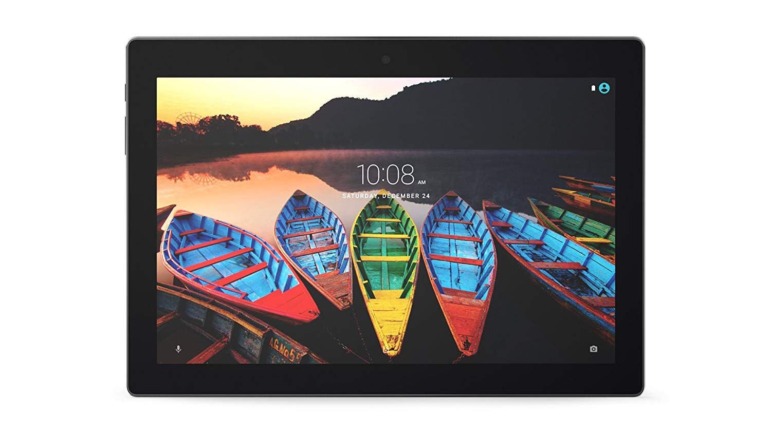 Lenovo Tab3 10 Plus 25,5 cm (10,1 Zoll Full HD IPS Touch) Tablet-PC