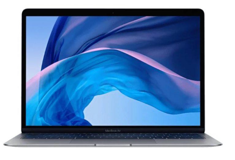 Apple MacBook Air (Late 2018) Notebooks