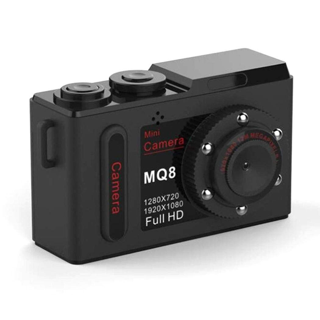 Digitale Videokamera MQ8 HD für das Sportluftfotografie-Haus