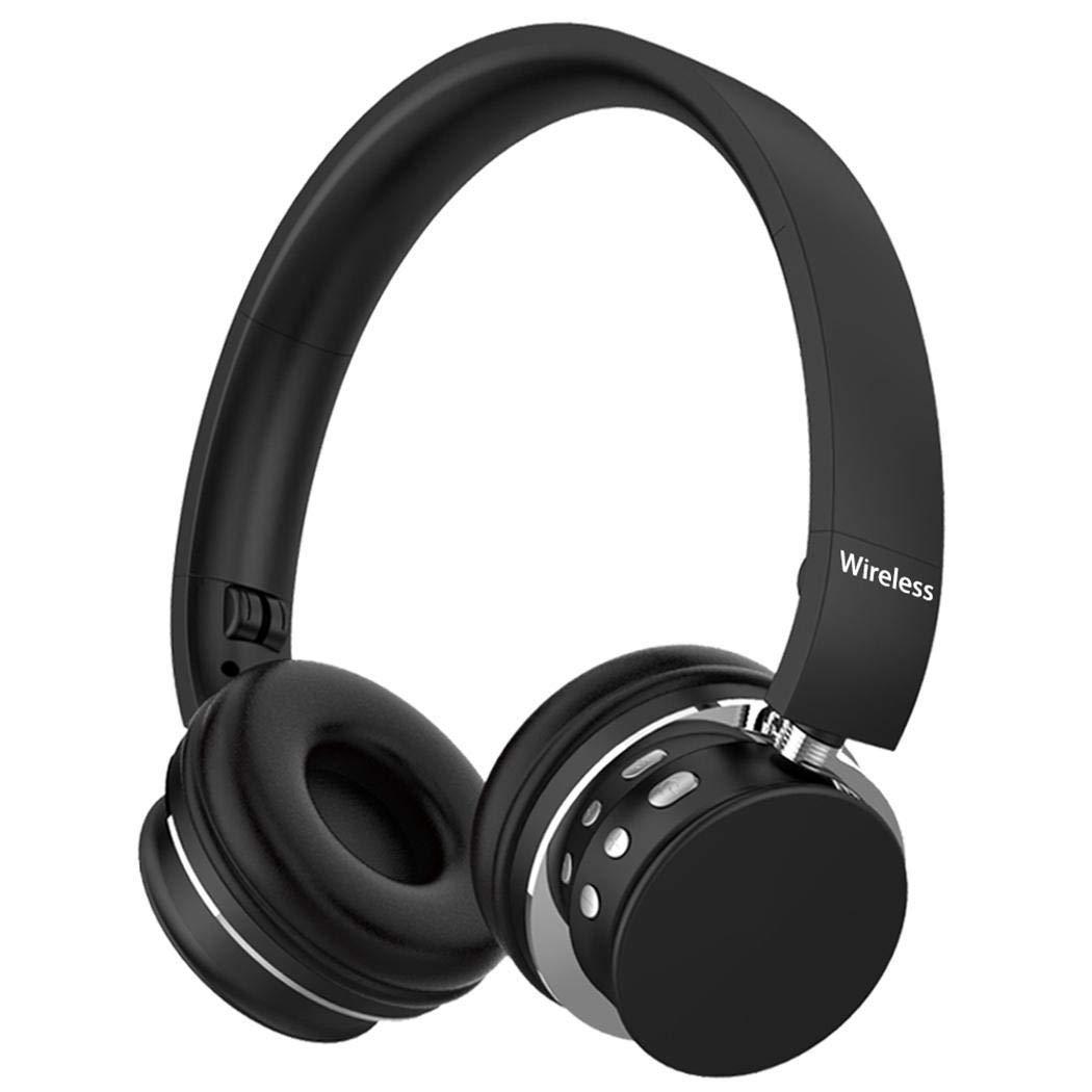 Bluetooth Kopfhörer Faltbarer Einstellbar Schwere