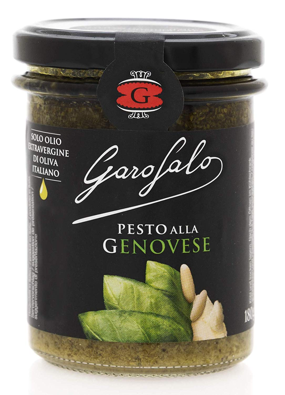 Garofalo Pesto Genovese, 3er Pack (3 x 180 g)