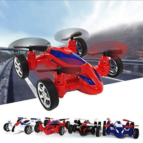 Dauerhaftes Kinderträgheits-Spielzeug-Fliegen-Auto-Spielzeug-Auto-Modell Spielbahne