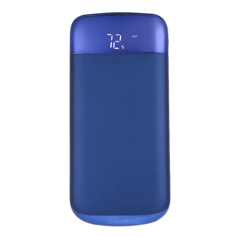 Ultra-dünne LCD-Display Portable Power Bank Notfall-Ladegerä Externe