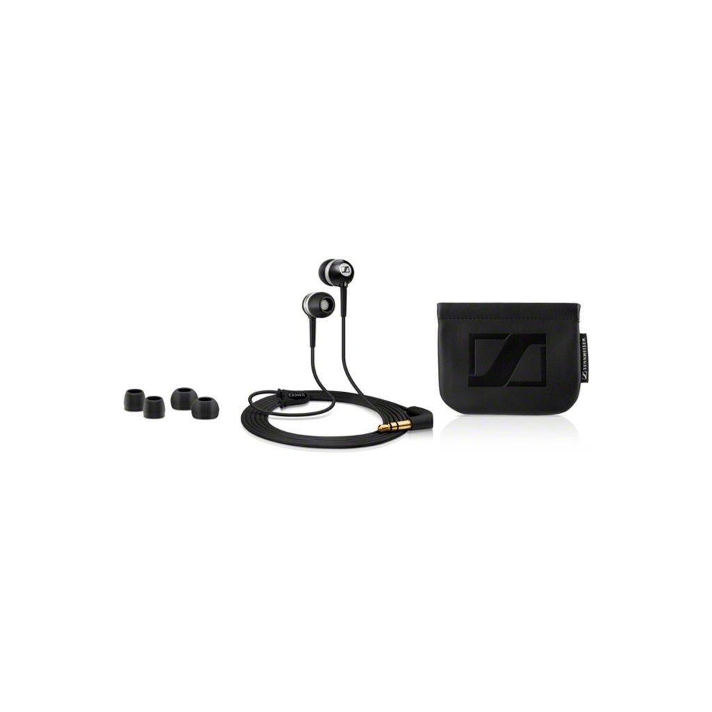 Sennheiser CX 300-II Precision In-Ear-Kopfhörer