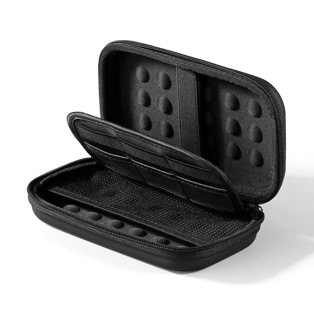 UGREEN Festplattentasche 2,5 Zoll Festplatten Case