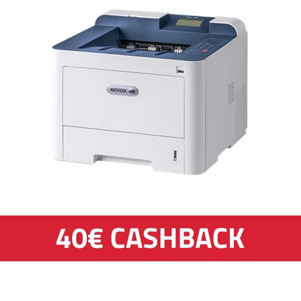 Xerox Phaser 3330DNI s/w Laserdrucker