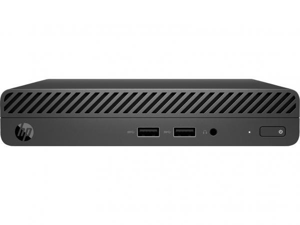 HP 260 G3 Mini-PC Intel Core i5-7200, 8GB RAM