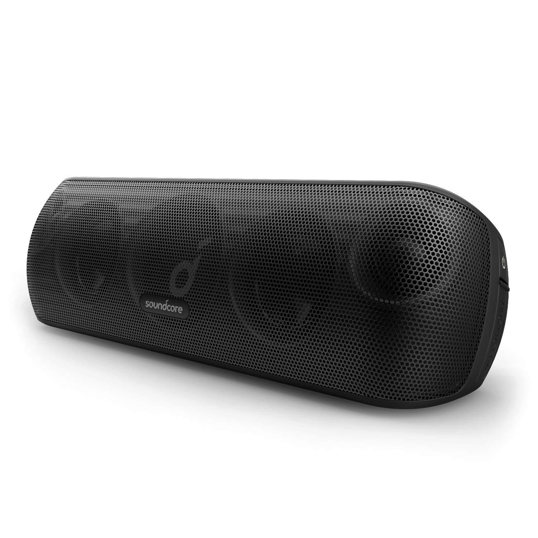 Soundcore Motion+ Bluetooth Lautsprecher mit Hi-Res 30W Audio