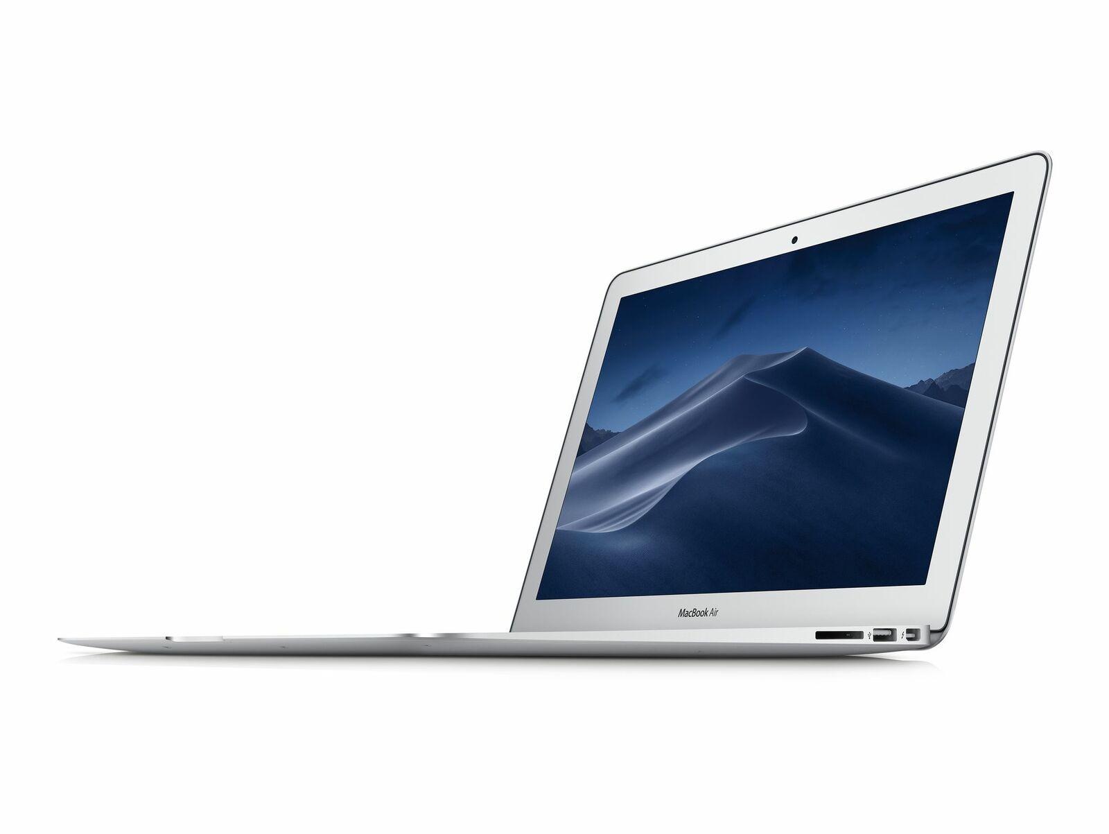 Apple MacBook Air 13″, Intel i5 1,8 GHz, 8 GB RAM, 128 GB SSD