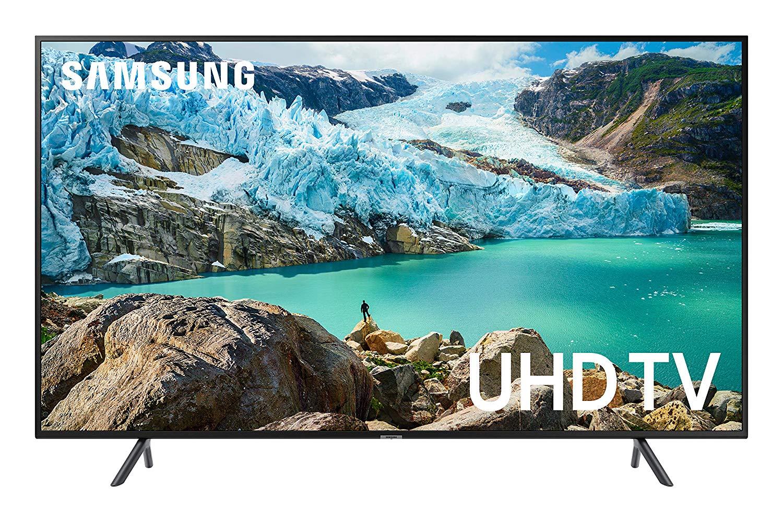 Samsung RU7179 108 cm (43 Zoll) LED Fernseher