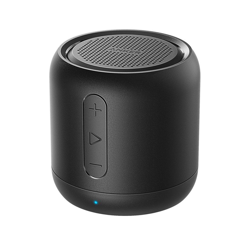 Anker SoundCore Mini Bluetooth Lautsprecher, Super Mobile Musikbox