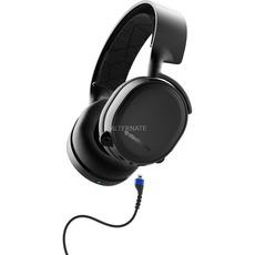 SteelSeries Arctis 3 Bluetooth, Headset