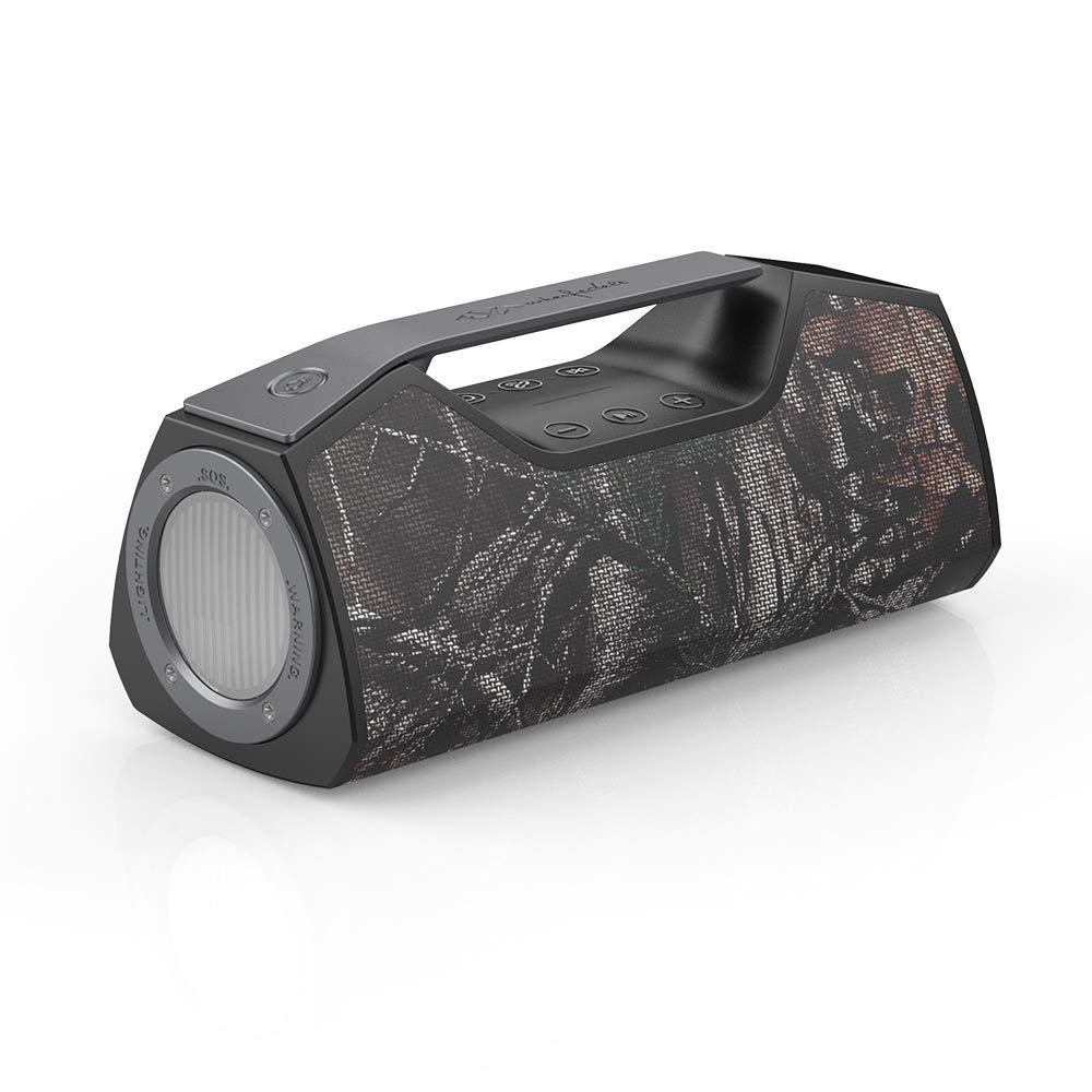 Wharfedale Exson M Bluetooth Speaker – Tragbarer Lautsprecher