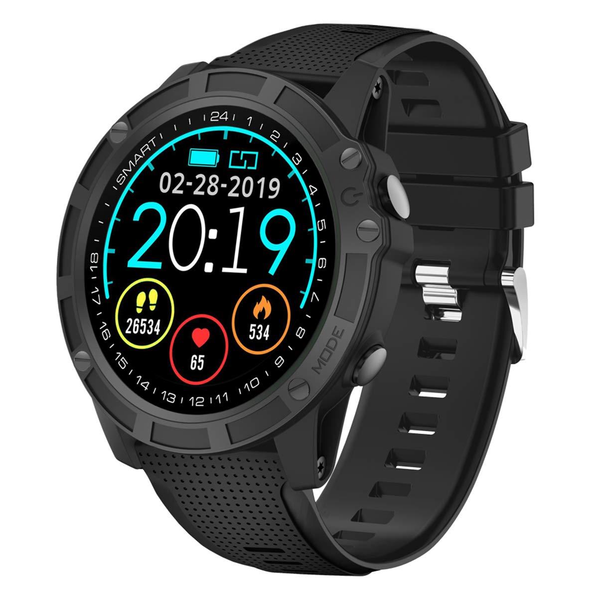 Antimi Bluetooth Smartwatch Sportuhr