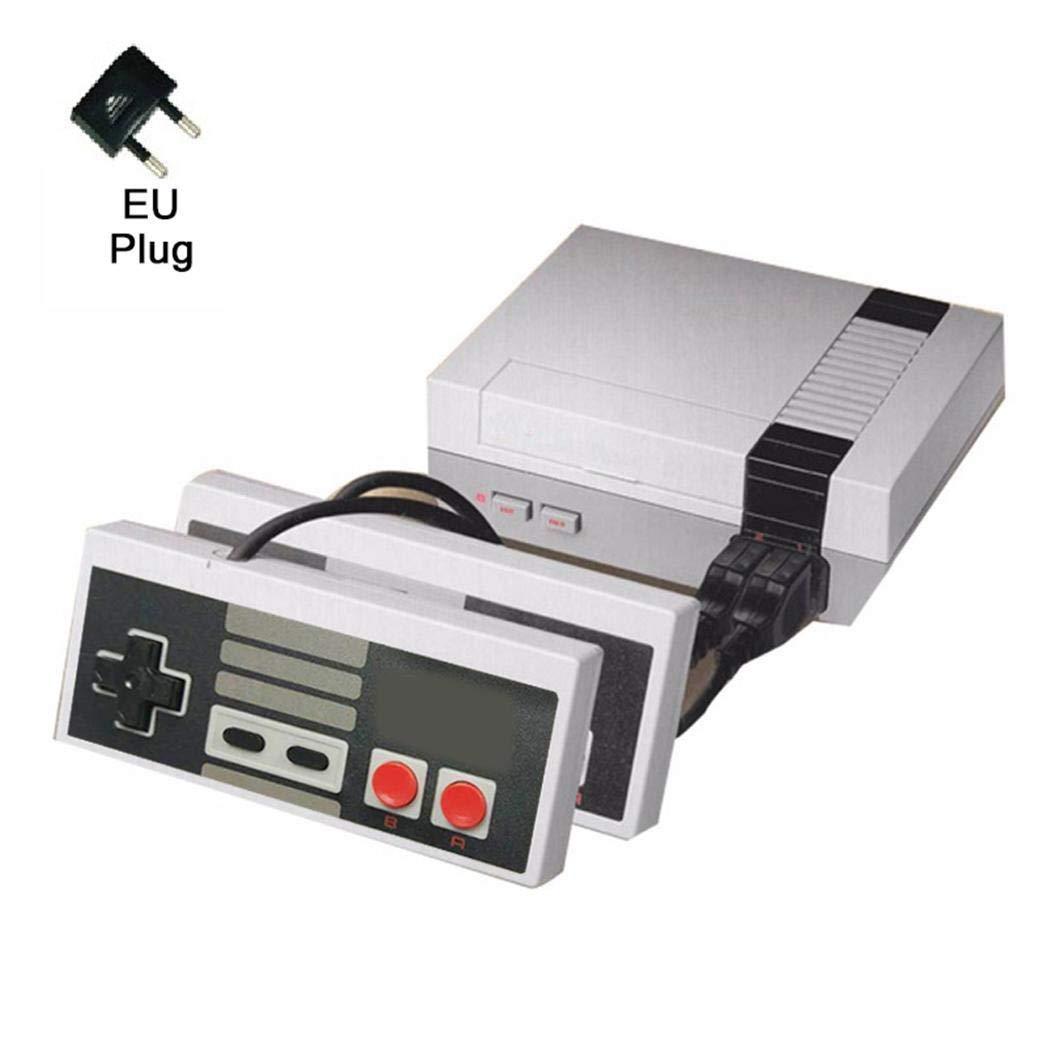 Wekold Classic Mini-Spielekonsolen