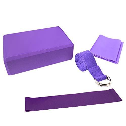 Lixada Yoga Set 5pcs/4pcs Umfassen