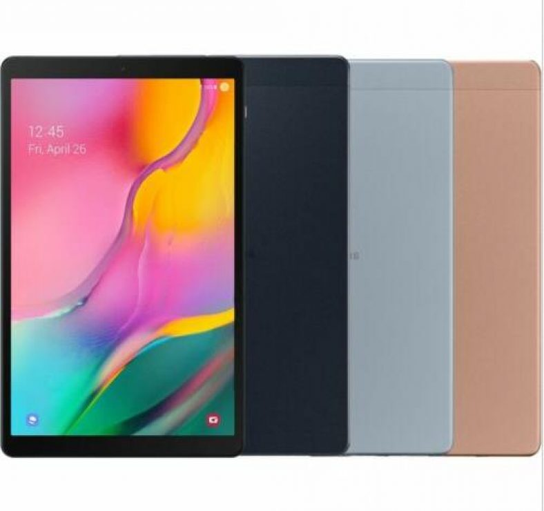 Samsung Galaxy Tab A T510 10.1 2019 WiFi 64GB Android Tablet PC ohne Vertrag WOW
