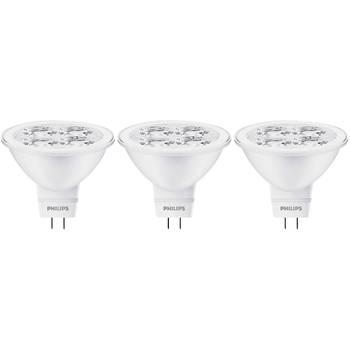 Philips Lighting LED EEK A+ (A++ – E) GU5.3 4.7W