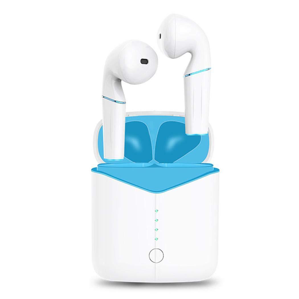 Wireless Bluetooth Kopfhörer V5.0+EDR In Ear Ohrhörer kabellose Headsets