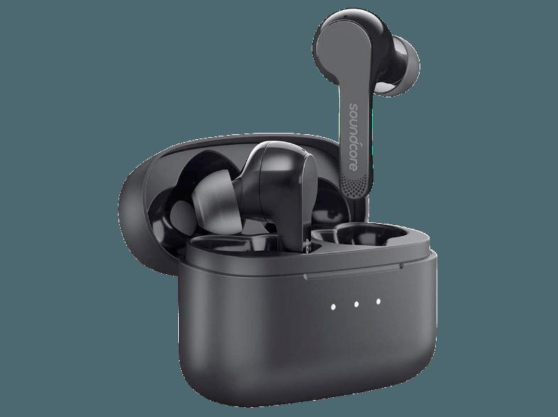 ANKER Soundcore Liberty Air, In-ear Kopfhörer Bluetooth Schwarz