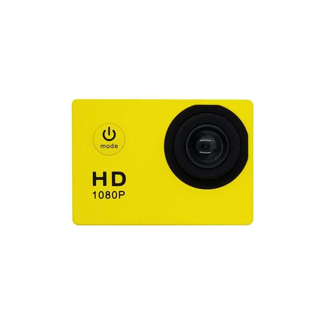 HD 1080P Outdoor Sports DV Kamera Wasserdichter Recorder Actionkameras