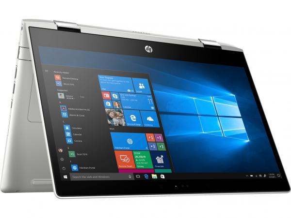 HP ProBook x360 440 G1 35,56 cm (14″) 2in1 Notebook Intel Core i5-8250