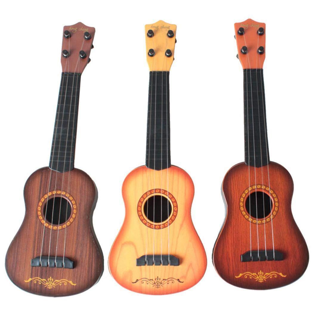 80% off Wekold 18 Zoll Gitarre Ukulele Spielzeug Für Kinder