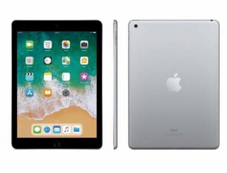 Apple iPad 2018 9,7 Zoll mit WiFi