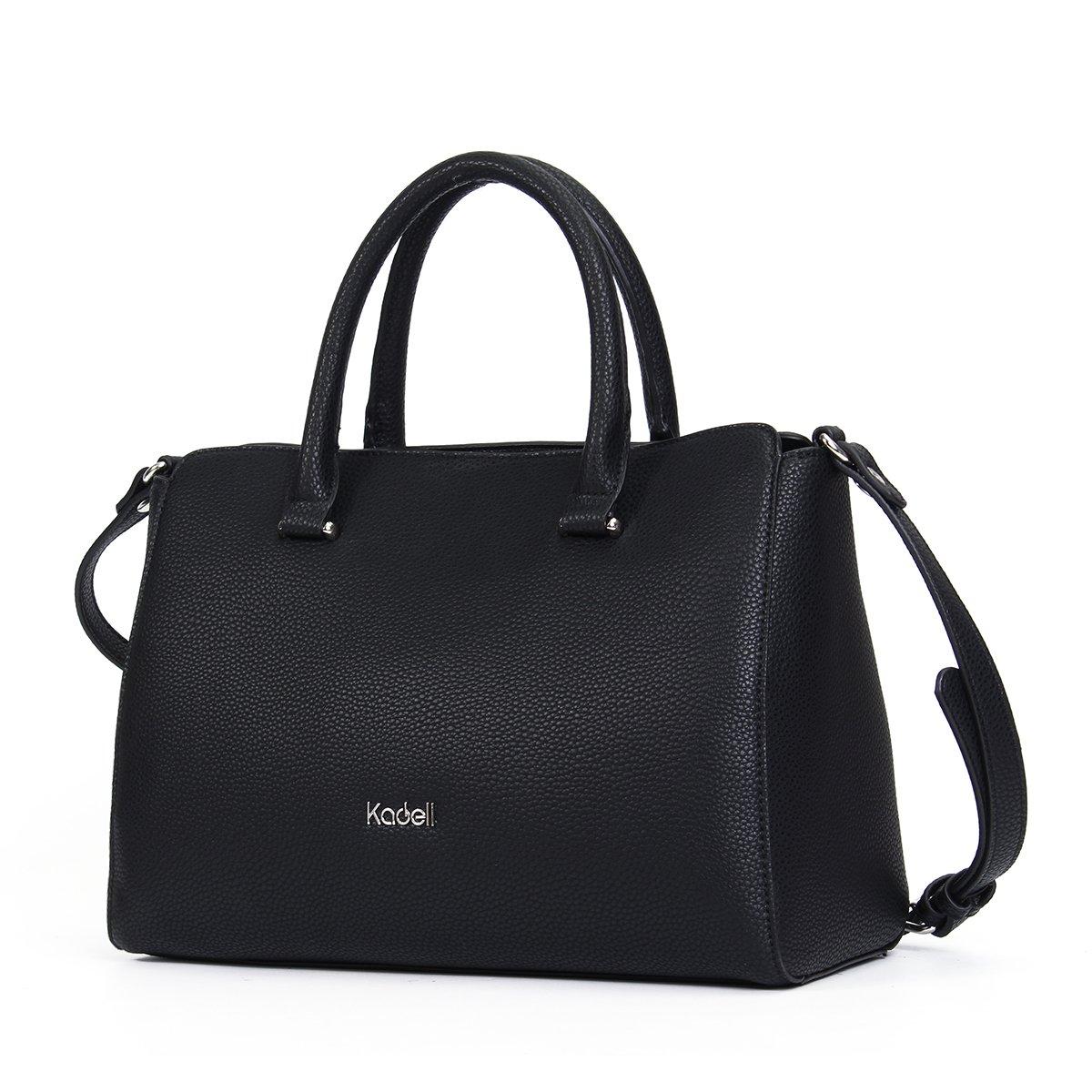 Kadell Leder Handtasche Luxus Damen