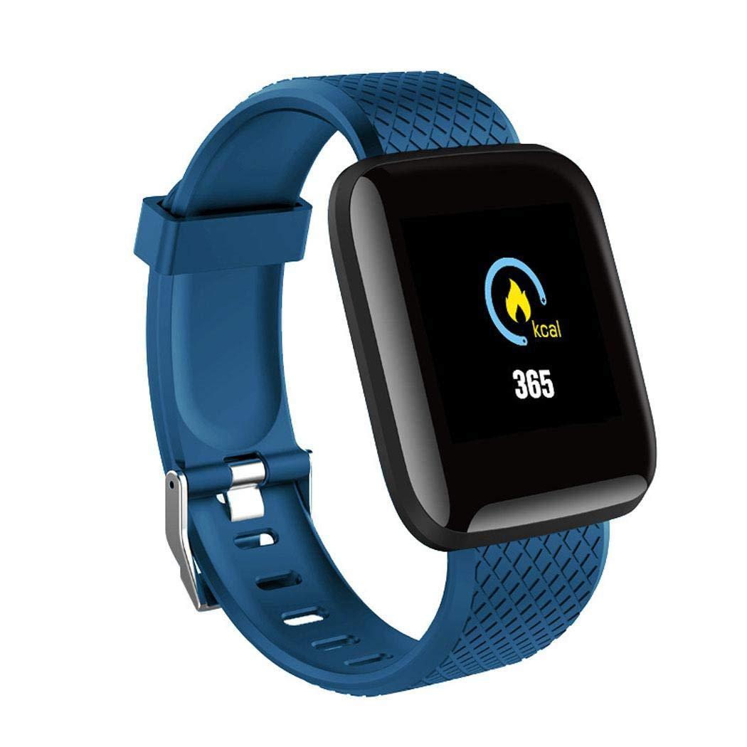 80% off edited Wasserdichtes Bluetooth-Sport-Smart-Armband-Armband Fitness-Tracker Smartwatches