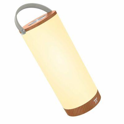 TaoTronics mobile LED Lampe TT-DL23, stufenlos dimmba
