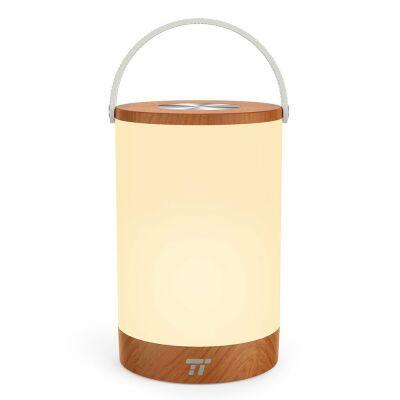 TaoTronics mobile LED Lampe TT-DL033, RGB 256 Farben