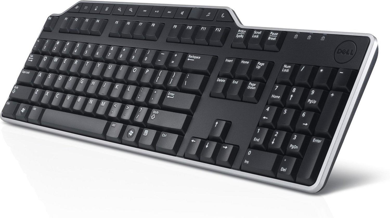 Dell KB522 Business Multimedia Tastatur