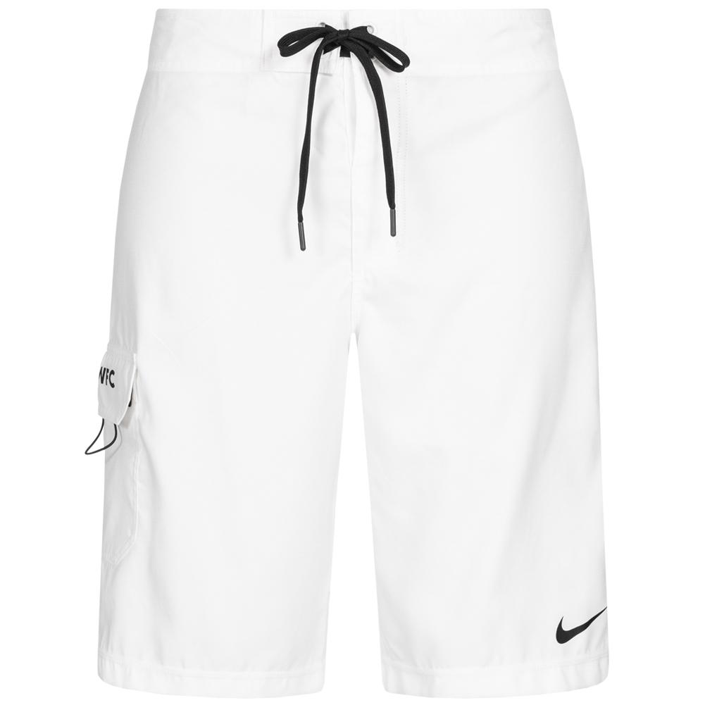 Nike Woven All Over Graphic Herren Shorts