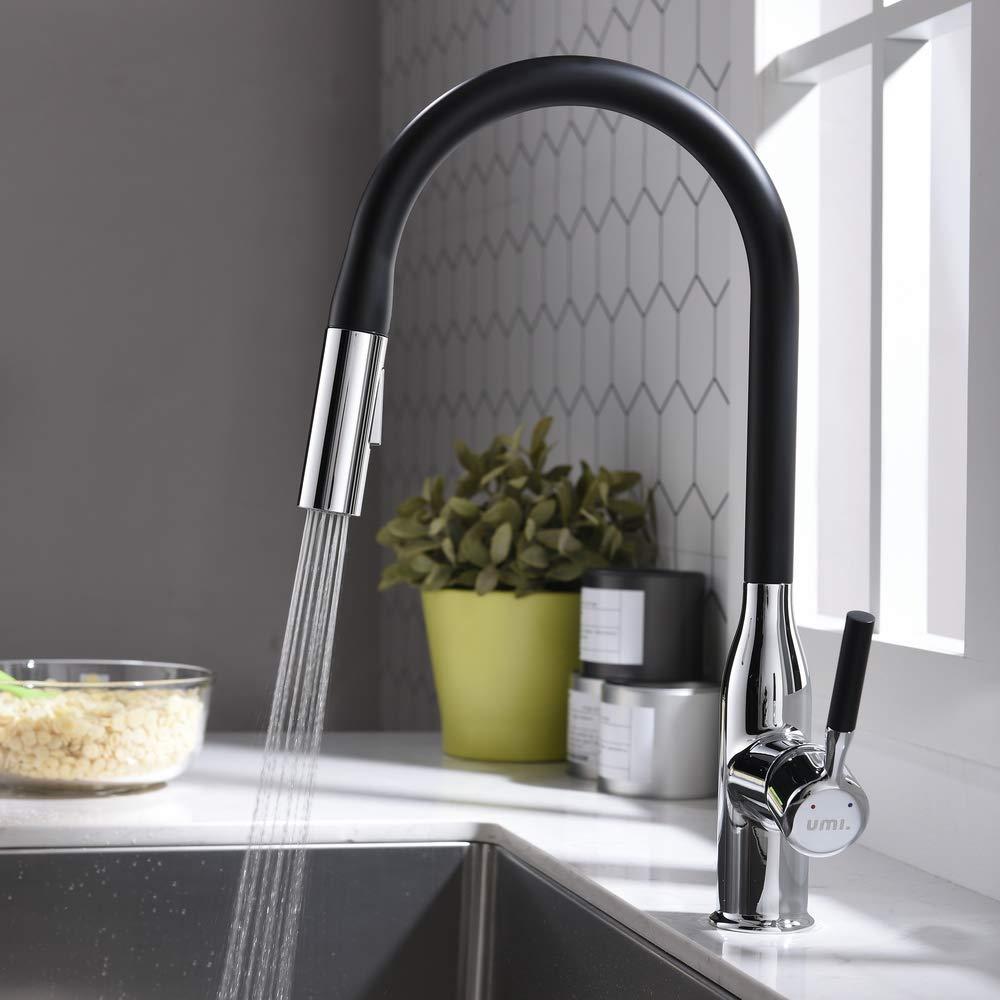 Umi. Essentials 360° Drehbar Wasserhahn