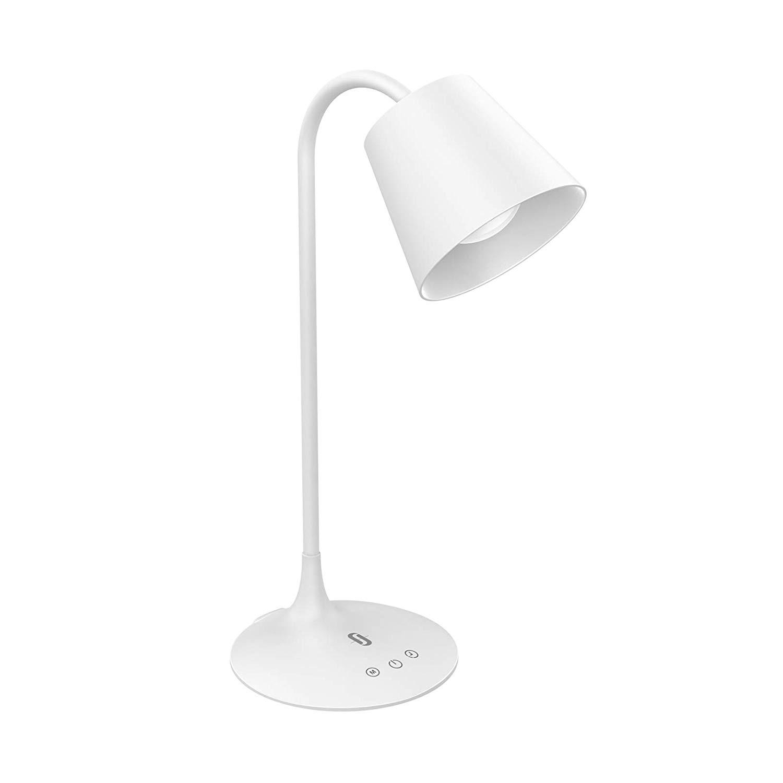 LED Schreibtischlampe TaoTronics Tischlampe 3 Farbmodi