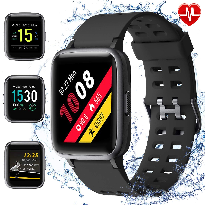 armo Smartwatch, Fitness Armband Tracker, Sportuhr
