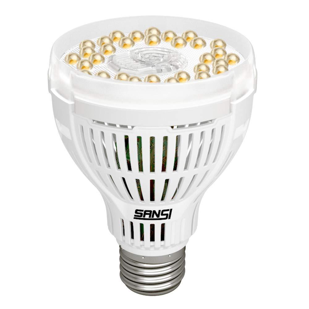 Led Pflanzenlampe Vollspektrum Test