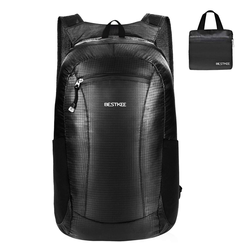 Wasserdichter Rucksack – 20L Ultraleichter Wanderrucksack Hüfttasche